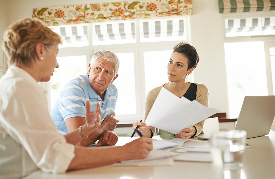 Don't Forget Your Retirement Planning Basics