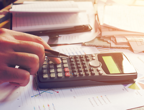 Your Taxes are Filed… Now What?