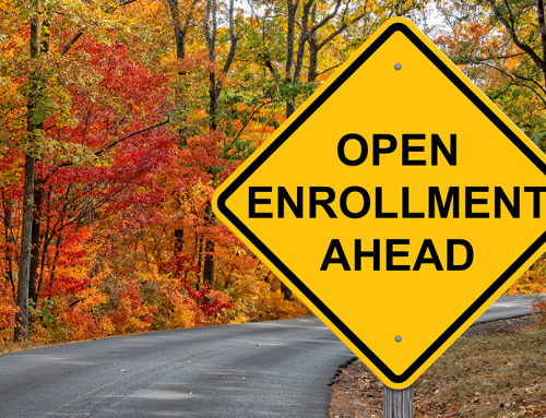 Medicare Fall Open Enrollment Information