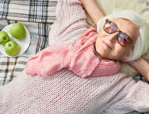 Finding Happiness in Retirement