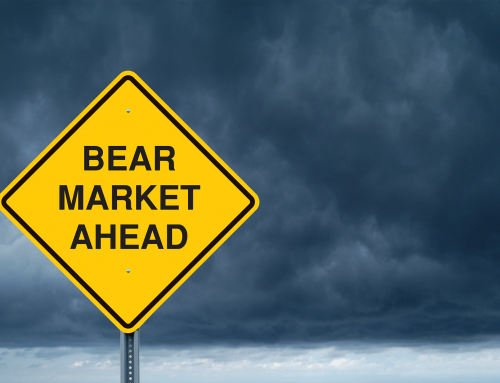 Preparing for a Bear Market