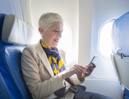 8 Ways to Use Your Phone on Vacation