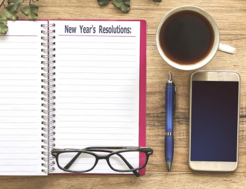 3 Things to Remember When Making a New Year's Resolution