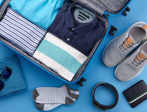 4 Essential Items to Pack on Your Trip This Summer