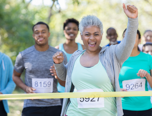 4 Goals to Meet When Crossing the Retirement Finish Line
