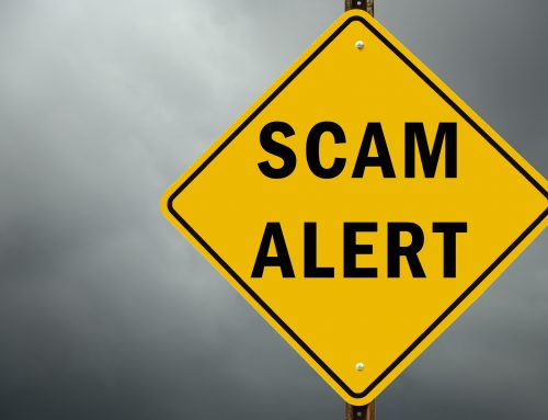How to Recognize a COVID-19 Scam