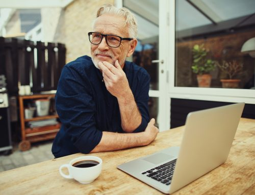 What's In Store for Retirement Accounts in 2021?
