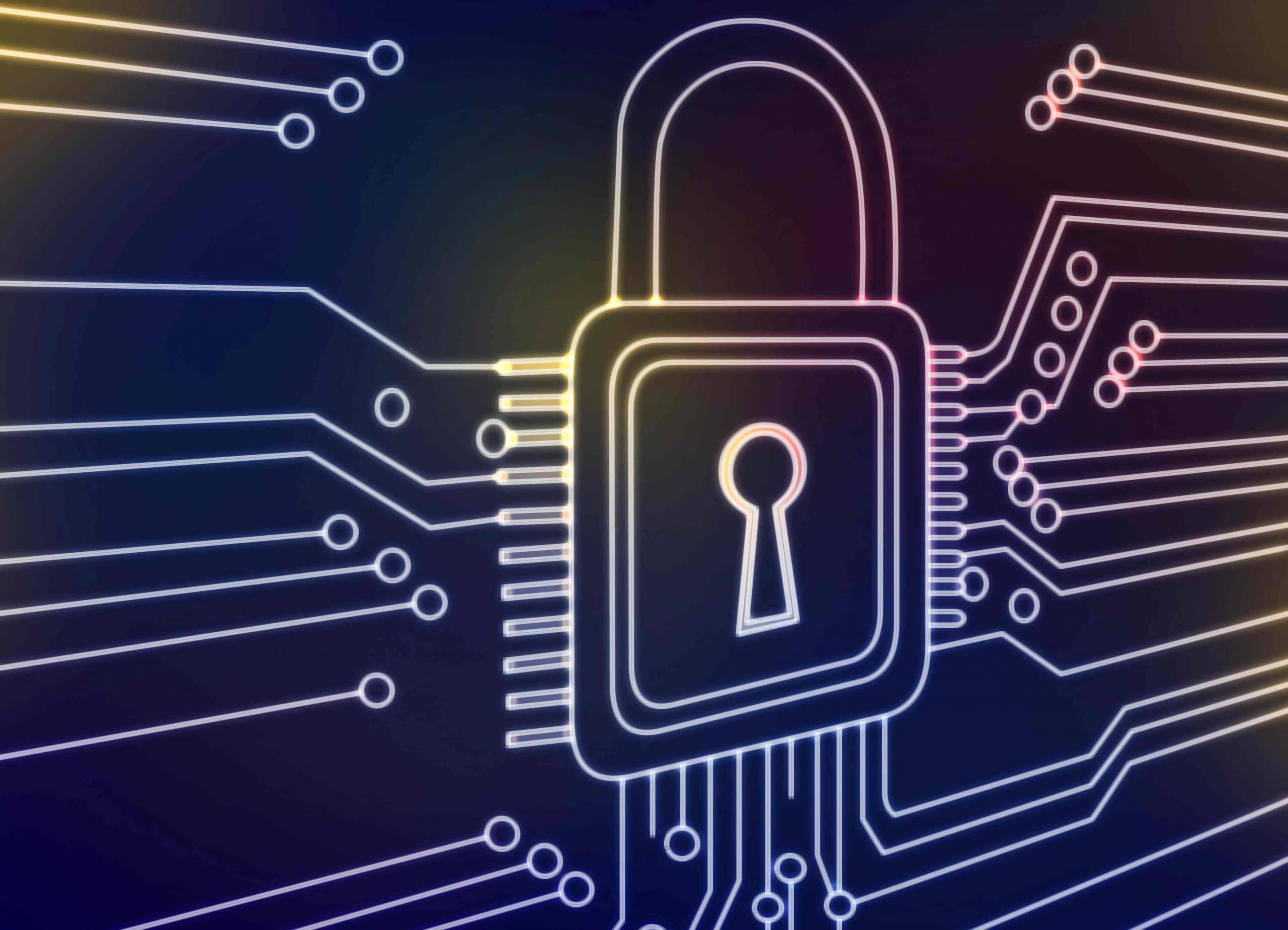 cyber security for retirement funds