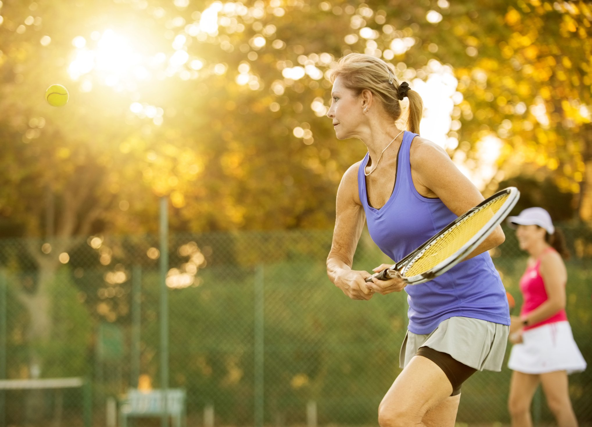 Tips On How to Be a Lifelong Athlete Zinnia Wealth